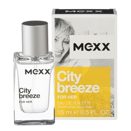 62a1fa25902 Mexx City Breeze for Her